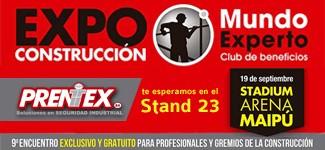 Expo Mundo Experto Easy Mendoza